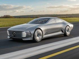 Ver foto 30 de Mercedes Concept IAA 2015