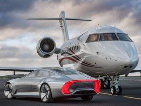 Ver foto 29 de Mercedes Concept IAA 2015