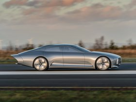 Ver foto 28 de Mercedes Concept IAA 2015