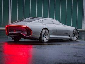 Ver foto 27 de Mercedes Concept IAA 2015