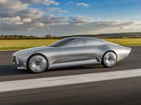 Ver foto 26 de Mercedes Concept IAA 2015