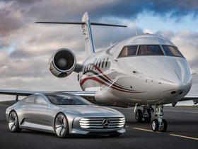 Ver foto 25 de Mercedes Concept IAA 2015