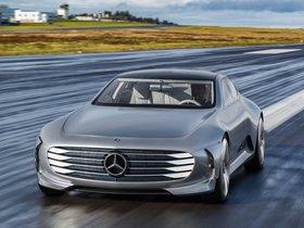 Ver foto 24 de Mercedes Concept IAA 2015