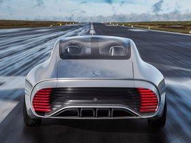 Ver foto 23 de Mercedes Concept IAA 2015