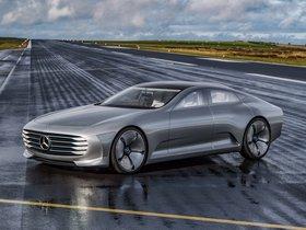 Ver foto 22 de Mercedes Concept IAA 2015
