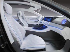 Ver foto 17 de Mercedes Concept IAA 2015