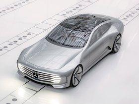 Ver foto 16 de Mercedes Concept IAA 2015