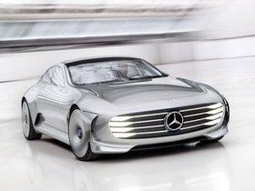 Ver foto 15 de Mercedes Concept IAA 2015