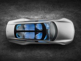 Ver foto 14 de Mercedes Concept IAA 2015