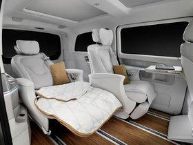 Ver foto 4 de Mercedes Concept V-ision E 2015