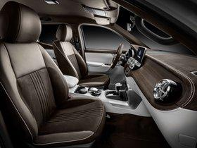 Ver foto 8 de Mercedes Concept Clase X Stylish Explorer 2016
