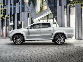 Ver foto 2 de Mercedes Concept Clase X Stylish Explorer 2016