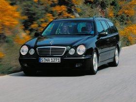 Ver foto 22 de Mercedes Clase E W210 1996