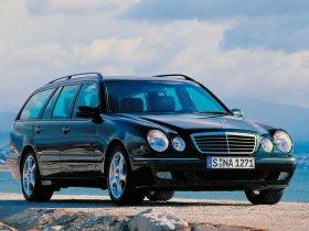 Ver foto 13 de Mercedes Clase E W210 1996