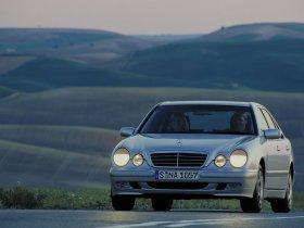 Ver foto 11 de Mercedes Clase E W210 1996