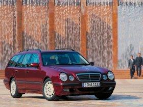 Ver foto 8 de Mercedes Clase E W210 1996
