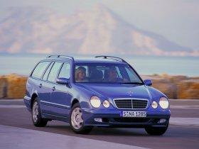 Ver foto 5 de Mercedes Clase E W210 1996