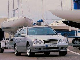 Ver foto 21 de Mercedes Clase E W210 1996