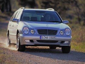 Ver foto 20 de Mercedes Clase E W210 1996
