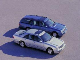 Ver foto 16 de Mercedes Clase E W210 1996