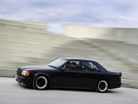 Ver foto 3 de Mercedes Clase E 300E 6.0 1988