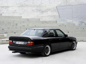 Ver foto 2 de Mercedes Clase E 300E 6.0 1988