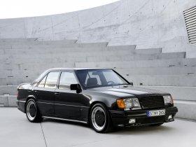 Fotos de Mercedes Clase E 300E 6.0 1988