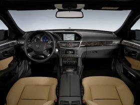 Ver foto 43 de Mercedes Clase E Avantgarde 2009