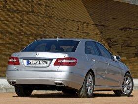 Ver foto 34 de Mercedes Clase E Avantgarde 2009