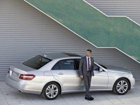 Ver foto 33 de Mercedes Clase E Avantgarde 2009