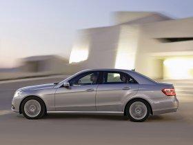 Ver foto 32 de Mercedes Clase E Avantgarde 2009