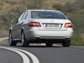 Ver foto 30 de Mercedes Clase E Avantgarde 2009