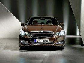 Ver foto 27 de Mercedes Clase E Avantgarde 2009