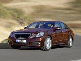 Ver foto 42 de Mercedes Clase E Avantgarde 2009