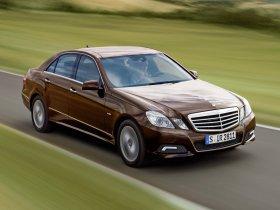 Ver foto 23 de Mercedes Clase E Avantgarde 2009