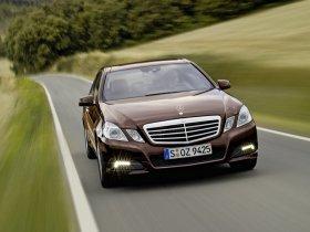 Ver foto 22 de Mercedes Clase E Avantgarde 2009