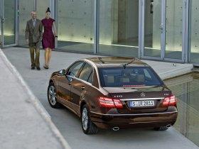 Ver foto 21 de Mercedes Clase E Avantgarde 2009