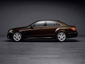 Ver foto 18 de Mercedes Clase E Avantgarde 2009