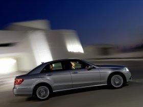 Ver foto 17 de Mercedes Clase E Avantgarde 2009