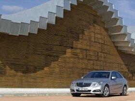 Ver foto 16 de Mercedes Clase E Avantgarde 2009