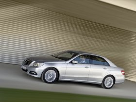 Ver foto 15 de Mercedes Clase E Avantgarde 2009