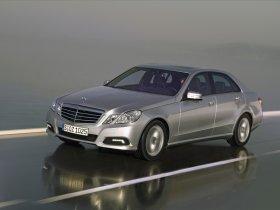 Ver foto 14 de Mercedes Clase E Avantgarde 2009