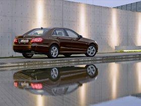 Ver foto 12 de Mercedes Clase E Avantgarde 2009
