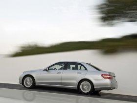 Ver foto 11 de Mercedes Clase E Avantgarde 2009