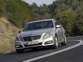 Ver foto 10 de Mercedes Clase E Avantgarde 2009