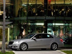 Ver foto 9 de Mercedes Clase E Avantgarde 2009