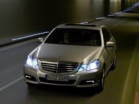 Ver foto 8 de Mercedes Clase E Avantgarde 2009
