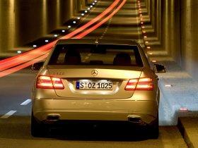Ver foto 7 de Mercedes Clase E Avantgarde 2009