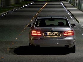 Ver foto 6 de Mercedes Clase E Avantgarde 2009