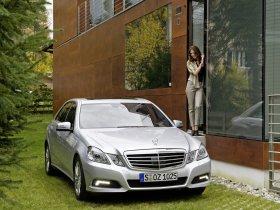Ver foto 5 de Mercedes Clase E Avantgarde 2009
